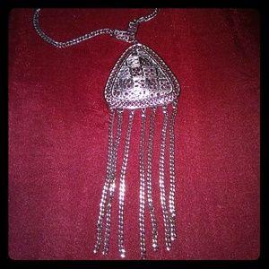 Jewelry - Trendy Choker